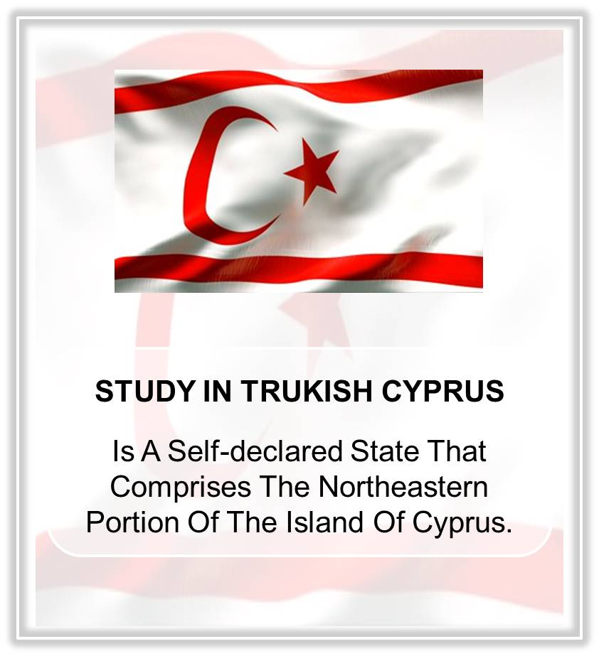 TURKISH CYPRUS